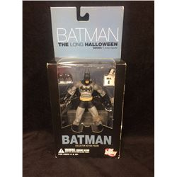 BATMAN THE LONG HALLOWEEN ACTION FIGURE IN BOX