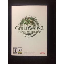 BRAND NEW FACTORY SEALED GUILDWARS 2