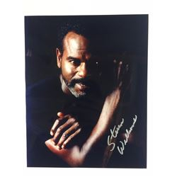 STEVEN WILLIAMS SIGNED 8 X 10 PHOTO