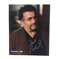 Saul Rubinek SIGNED 8 X 10 PHOTO