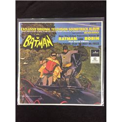BATMAN ORGINAL SPOUNTRACK VINYL