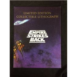 STAR WARS LIMITED EDITION LITHOGRAPH