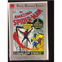 SPIDERMAN #1 REPRINT