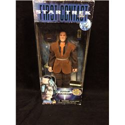 STAR TREK FIRST CONTACT ACTION FIGURE IN BOX