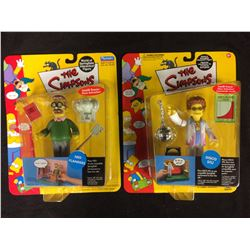 SIMPSONS ACTION FIGURE IN BOX