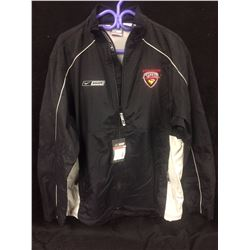 OFFICIAL VANCOUVER GIANTS WARM UP JACKET