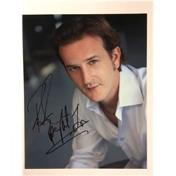 AUTOGRAPHED RICHARD SPEIGHT, JR 8 X 10
