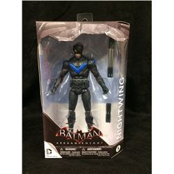 BATMAN ARKHAM KNIGHT FIGURE FACTORY SEALED