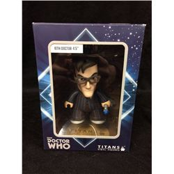 TITANS VINYL FIGURE DR WHO FACTORY SEALED