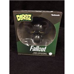 DORBZ FALLOUT VINYL COLLECTABLE BY BETHESDA