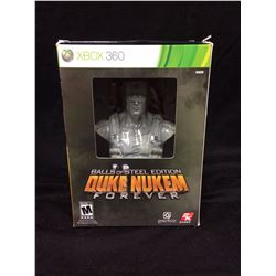BALLS OF STEEL EDITION DUKE NUKEM FOREVER FOR XBOX 360