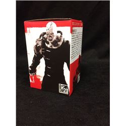 RESIDENT EVIL 10TH ANNIVERSARY FIGURE IN BOX