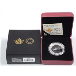 R.M.S. Empress of Ireland Collection Coin.