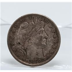 1899 Barber Half Dollar Coin