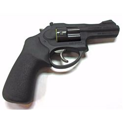 Ruger LCRX 38 Special Revolver. New in box.