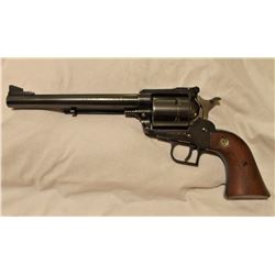 "Ruger New Model Super Blackhawk, .44 Mag., 7 ½"" bbl., SN 81-06381"