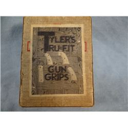 Tyler's Tru-Fit Colt pistol grips in original box