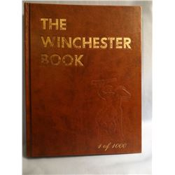 Madis, George, THE WINCHESTER BOOK, signed, 1 of 1000, fine