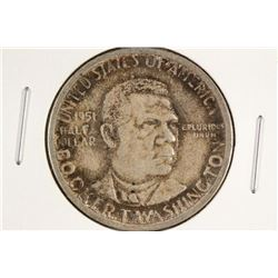 1951 BOOKER T. WASHINGTON COMMEMORATIVE