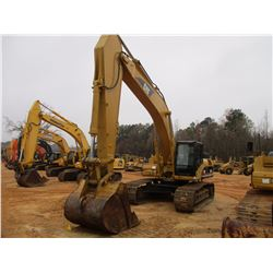 "2006 CAT 330DL HYDRAULIC EXCAVATOR, VIN/SN:BGH6H00293- 12' STICK, 60"" BUCKET, ECAB W/AIR"