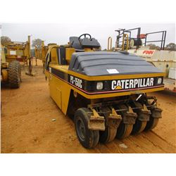 CAT PS150C PNEUMATIC ROLLER, VIN/SN:FPS00247 - (DOES NOT OPERATE) (CITY OWNED)