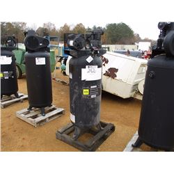 AIR COMPRESSOR, UPRIGHT, 60 GAL, 230 VOLTS