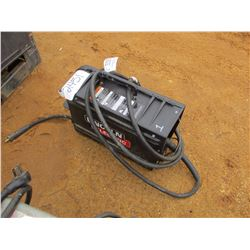 LINCOLN LN-25 PRD WIRE WELDER
