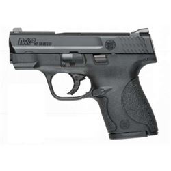 SMITH AND WESSON M& P 40 SHIELD
