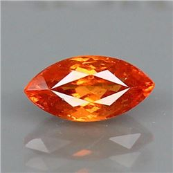 Natural Spessartite Garnet 1.08 Carats
