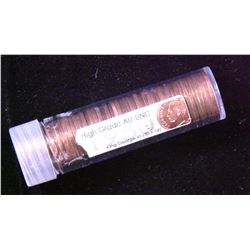 1950 Roll of One Cent Coins
