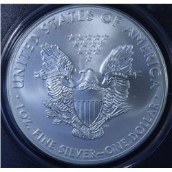 United States Silver American Eagle, 2012
