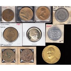 United States Medals