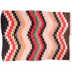 Navajo Rug-Gallup Throw