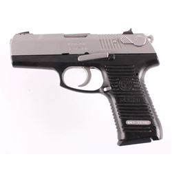 Ruger P97DC .45 Semi-Automatic Pistol