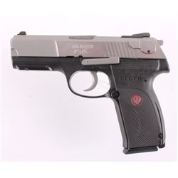 Ruger P345 .45 Semi-Automatic Pistol