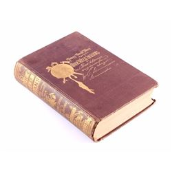 Our Wild Indians by Col. Richard Irving Dodge 1884
