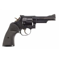 Smith & Wesson Model 19-4 .357 Magnum Revolver