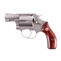 Smith & Wesson 60-7 Lady Smith .38 DA Revolver
