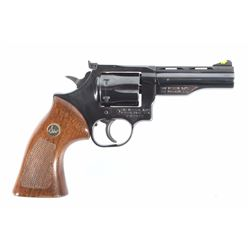 Dan Wesson Model 15-2 .357 Double Action Revolver