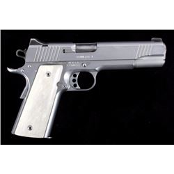 Kimber Stainless II 45 ACP Bone Handle 1911 Pistol