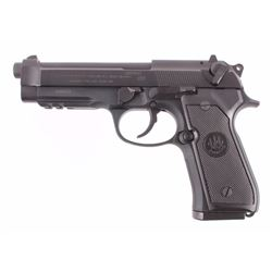 Beretta Model 92A1 9mm Semi-Automatic Pistol