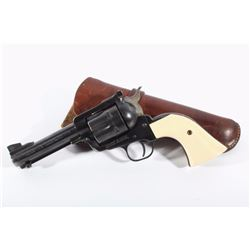 Ruger New Model Blackhawk .45 Colt Revolver