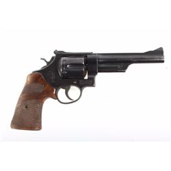 Smith & Wesson Model 28-2 .357 Patrolman Revolver