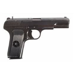 Norinco Model 213 9x19mm Semi Auto Pistol