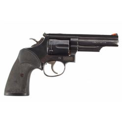 Smith & Wesson Model 19-5 .357 Custom Revolver