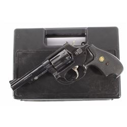 Taurus Model 94 .22 LR 9-Shot Revolver w/Case