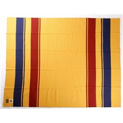 Pendleton Yellowstone National Park Wool Blanket