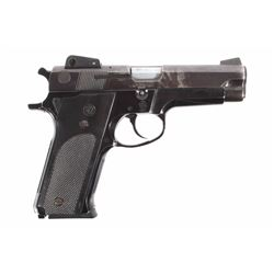 Smith & Wesson Model 459 9mm Semi-Auto Pistol