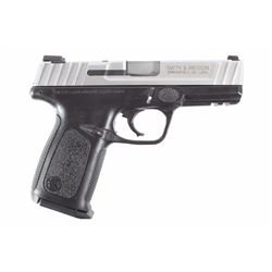 Smith & Wesson SD40 VE .40S&W Semi-Auto Pistol