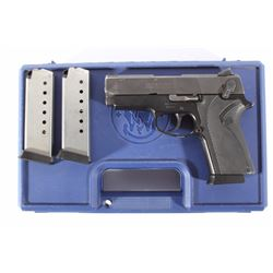 Smith & Wesson Model 457 45 ACP Semi-Auto Pistol